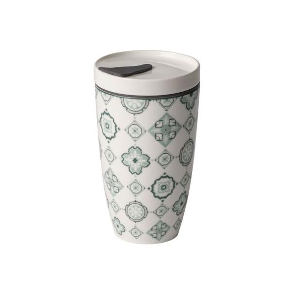 Villeroy--Boch-Coffee-to-Go-Becher Jade