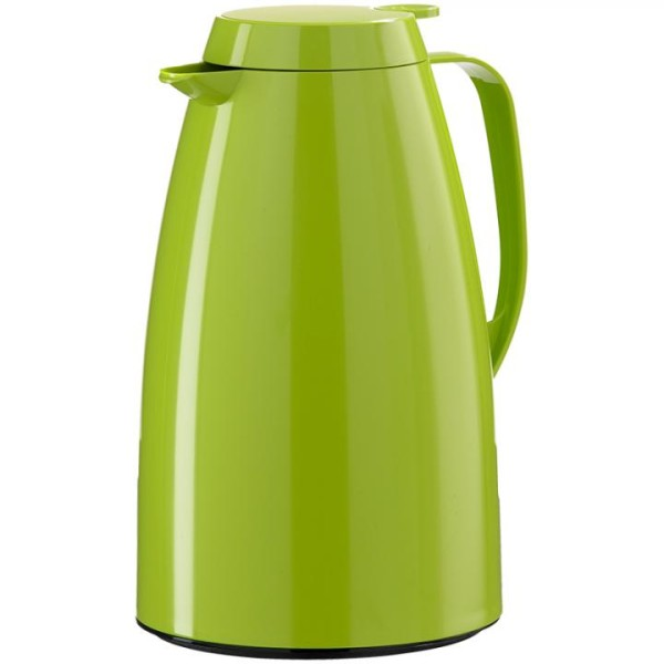 Emsa Isolierkanne BASIC 1,5 L hellgrün
