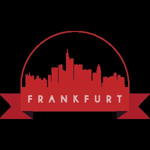 Frankfurt-rot