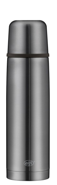 Alfi Isothermo Edelstahl Cool Gray 750