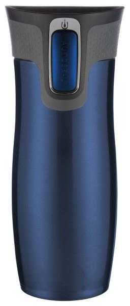 Contigo Thermobecher West Loop 2.0 Matt 470 ml Blau