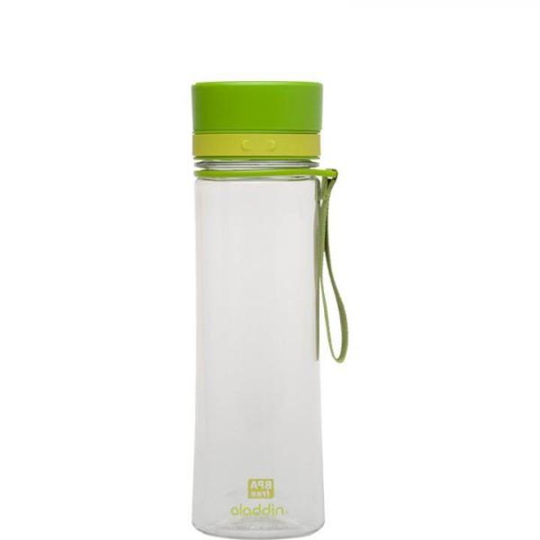 Aladdin Trinkflasche Aveo grün