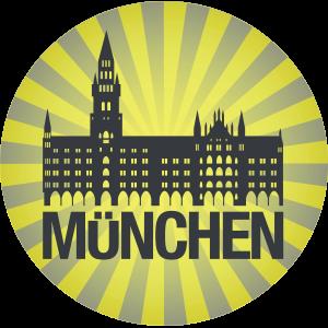 München Gelb