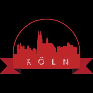 Köln Rot