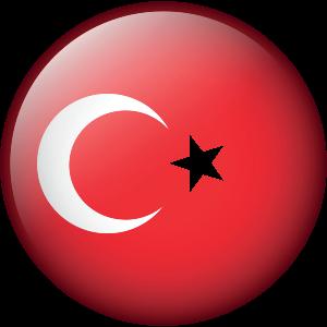Türkei-rund