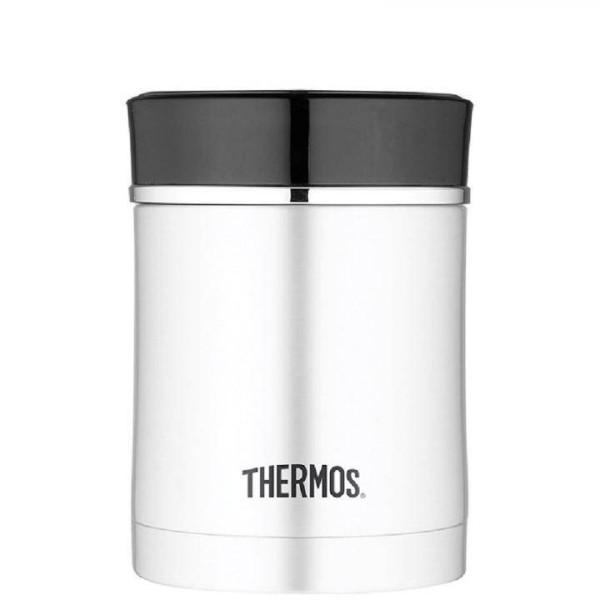 Thermos Lunchbox Premium 0,47 L Edelstahl