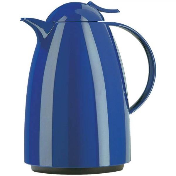 Emsa Kaffeekanne AUBERGE 1,0 Liter Blau
