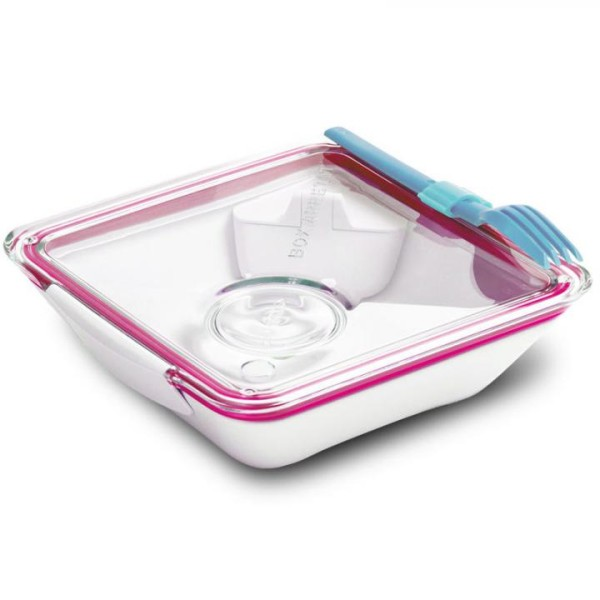 Black + Blum Lunchbox Appetit pink