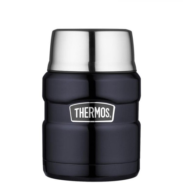 Thermos Lunchbox King 0,47 Liter Blau