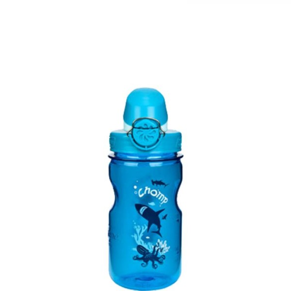 Nalgene Trinkflasche Everyday Kids Blau