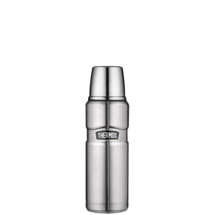 Thermos Thermoskanne auslaufsicher King 0,47 Liter