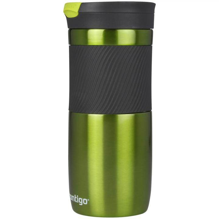 Contigo Thermobecher Byron 470ml Grün