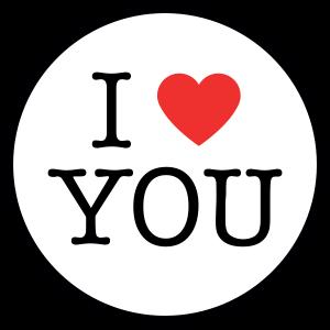 I_love-you