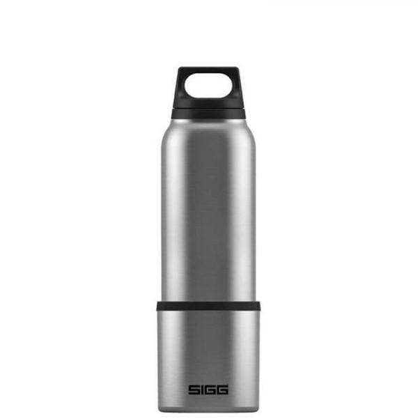 SIGG Thermoskanne Thermo-Bottle 0,75 L Edelstahl