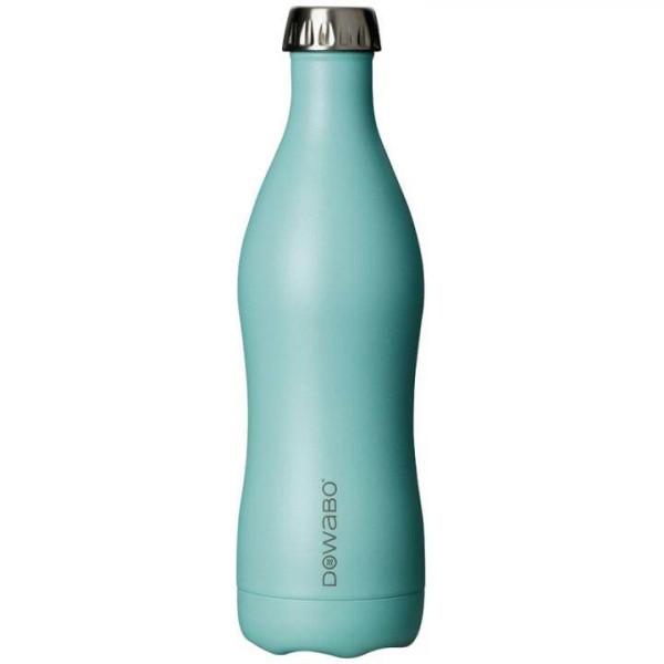DoWaBo Trinkflasche 750 ml Edelstahl