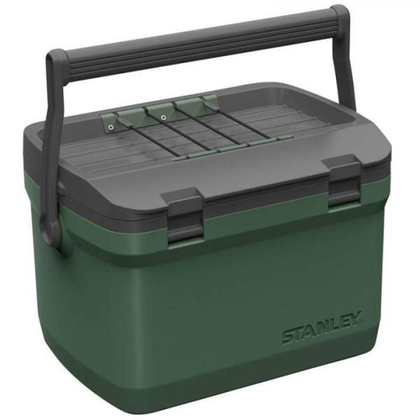 Stanley Kühlbox Adventure 15,1 Liter Grün