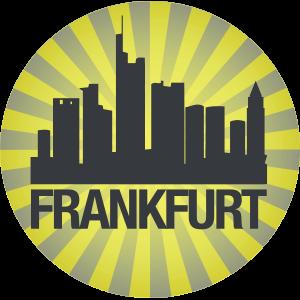 Frankfurt-gelb