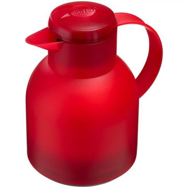 Emsa Kaffeekanne SAMBA 1,0 Liter Rot