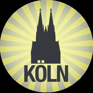 Köln Gelb