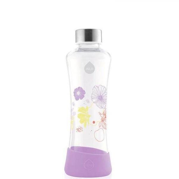 equa Trinkflasche ACTIVE 0,6 L Lila