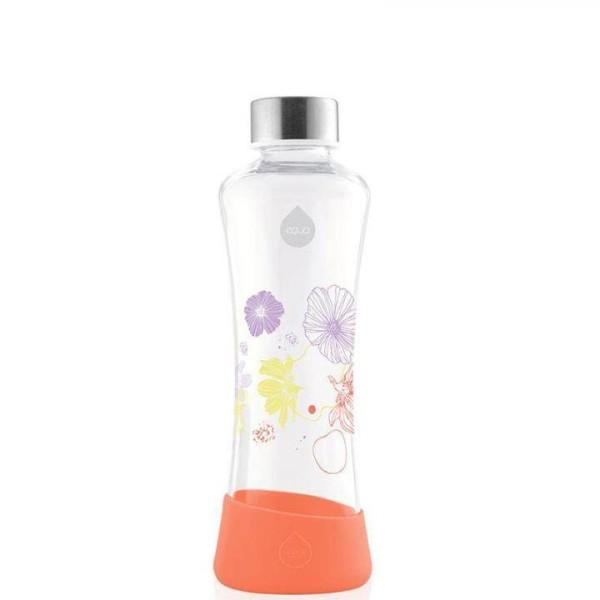 equa Trinkflasche ACTIVE 0,6 L orange