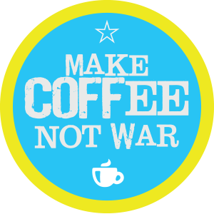 coffee-not-war-blau