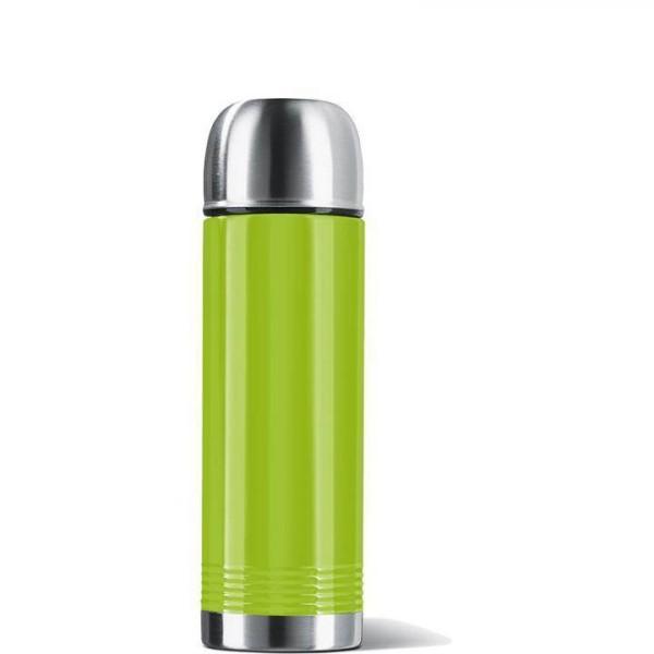 Emsa Thermoskanne SENATOR Colour 0,7 L hellgrün