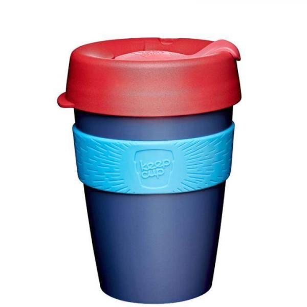 KeepCup Coffee Kunststoff Becher To Go 340 ml Zephyr