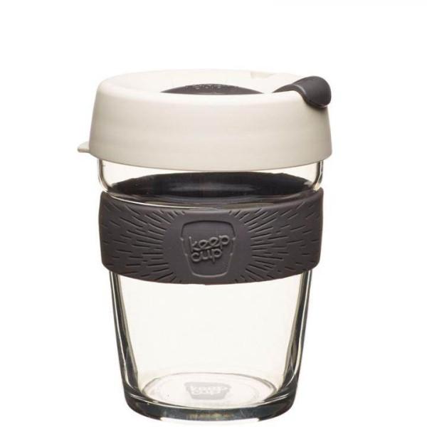 KeepCup Glas Trinkbecher To Go Milk