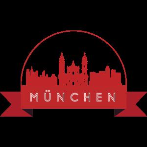 München Rot