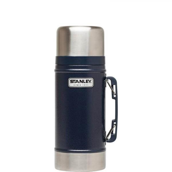 Stanley Classic Lunchbox 0,7 Liter Navy