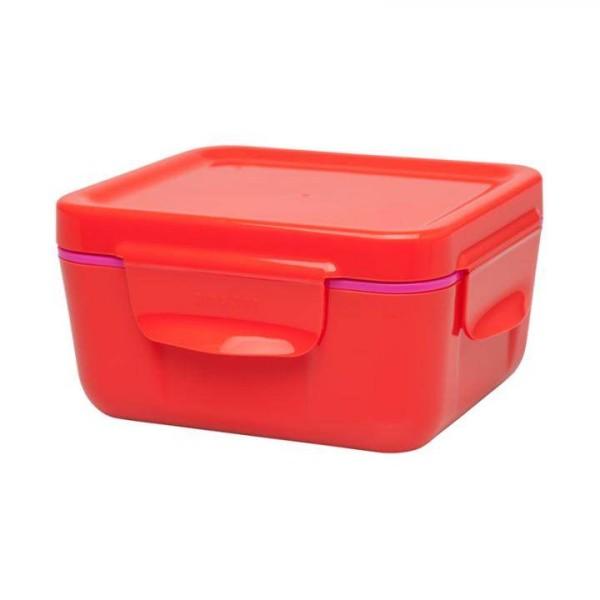 Aladdin Iso Lunchbox 0,47 L auslaufsicher BPA frei rot