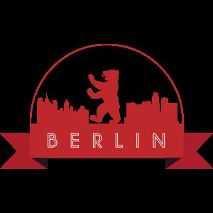 Berlin rot