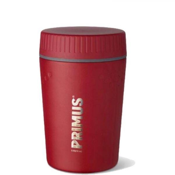 Primus Lunchbox Trailbreak 0,55 Liter Rot