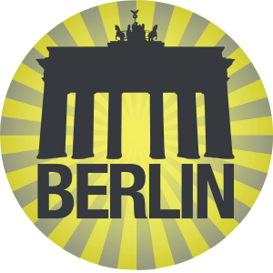 Berlin gelb